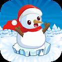 Snowman Jump - Christmas Games