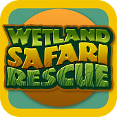 Wetland Safari Rescue