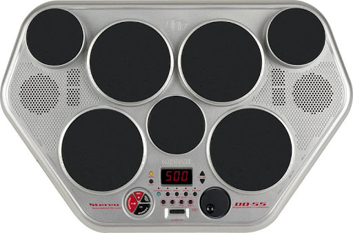 Drum Pads Solo
