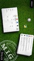 Screenshot of MIG Fotboll Lite - Frågespel