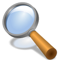 Your Magnifier icon