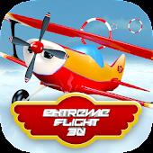 Extreme Flight 3D
