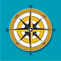 The Catholic Compass icon