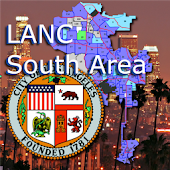 LANC South Area