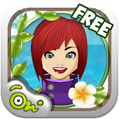 Sally Spa Salon- Fashion Games
