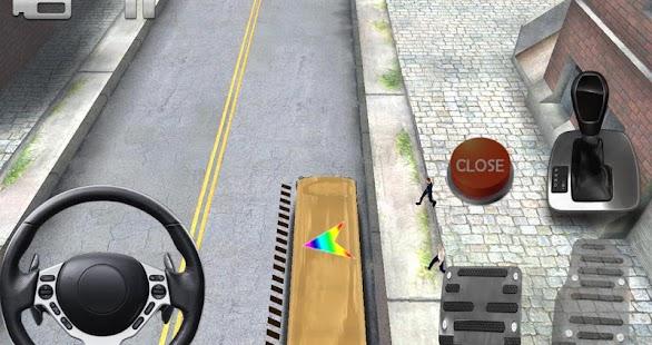 市校車司機3D