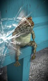Pacman 青蛙