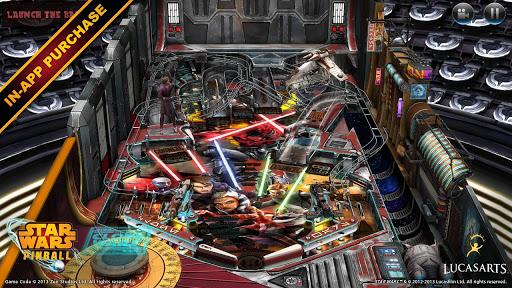 Star Wars Pinball Android İndir