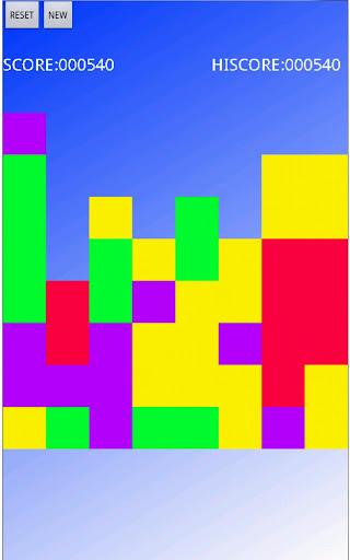 【免費解謎App】SameGame(さめがめ)-APP點子