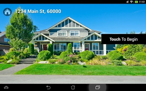Open Home Pro - screenshot thumbnail