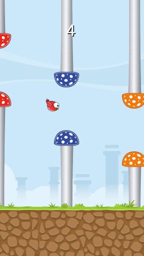 玩動作App スーパー馬鹿鳥免費 APP試玩