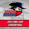 Brooks Bandits icon