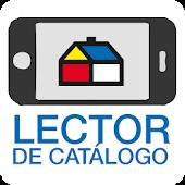 Lector de Catálogos Perú