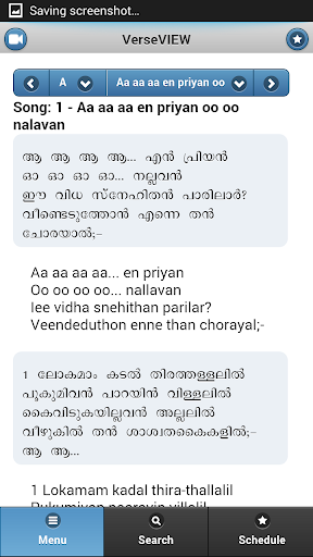 Malayalam Christian Song Book