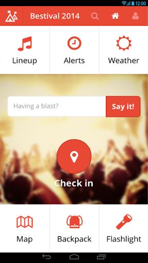 FestBlast your music festivals