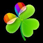 GO Launcher  Portuguese language icon