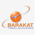 Barakat Travel Agency Lebanon logo