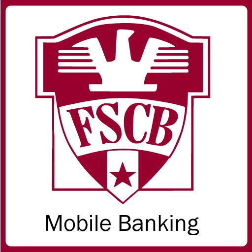 FSCB Mobile Banking LOGO-APP點子
