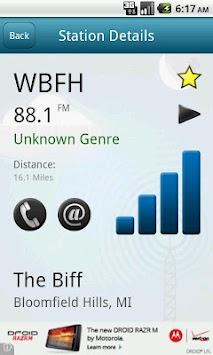 radio locator app