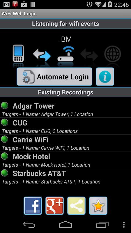 WiFi Web Login - Activation APK 1 2 Download - Free Tools APK Download