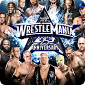 WWE Wrestle Mania HD icon