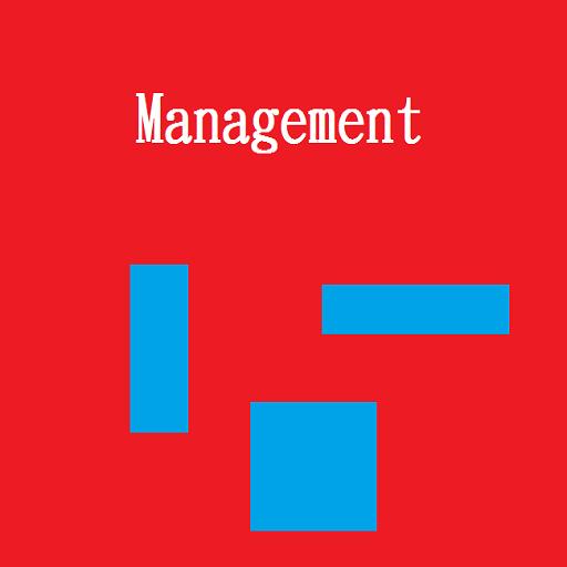 Management - 工廠數字管理與企業專案流程管理
