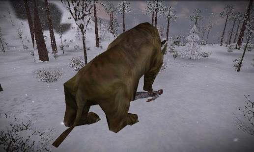 Carnivores: Ice Age Screenshot 28