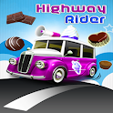 Highway Rider game icon