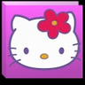 Android Hello Kitty icon