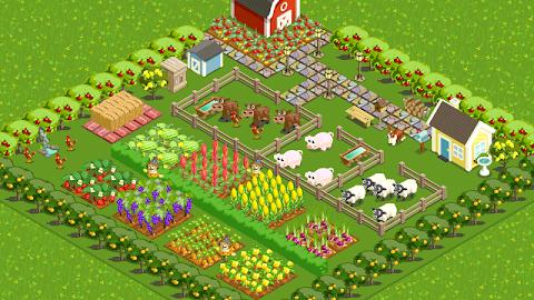 Farm Story™ Screenshot 9