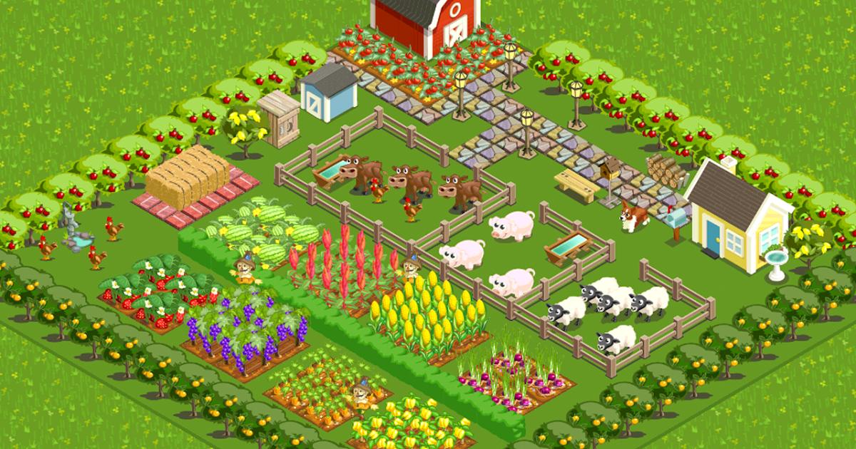 * 78 SMALL FARM LAYOUT DESIGN SOFTWARE, SMALL FARM DESIGN ...