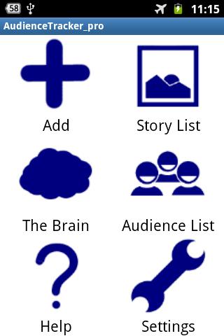 Audience Tracker - lite