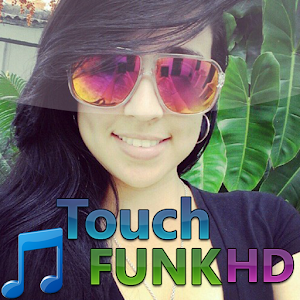Touch FUNK Brasil HD for PC and MAC