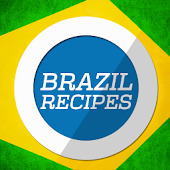 Brazil food recipes - FREE