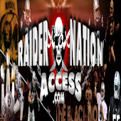 Raider Nation Access