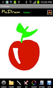 Pic Draw screenshot