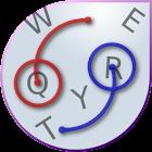 Keymonk Keyboard icon