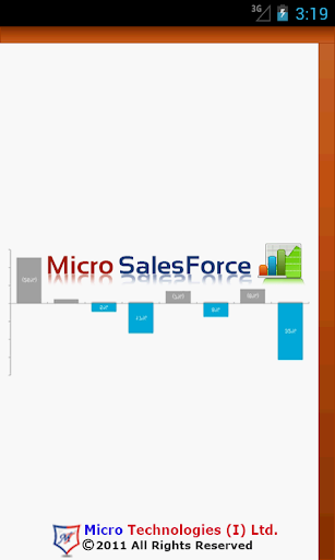 Micro SalesForce