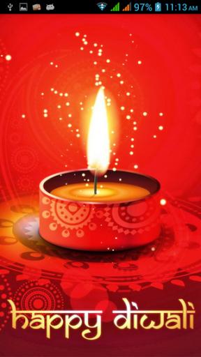 Diwali and New Year Wallpaper