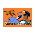 KidsFunSounds icon