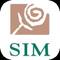 SIM Tømmekalender icon