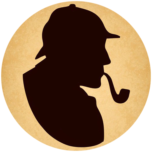 Шерлок Холмс - Долина Ужаса LOGO-APP點子