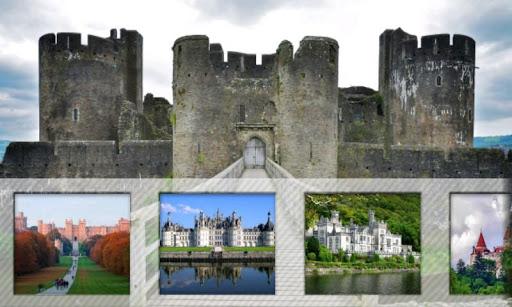 最好的城堡