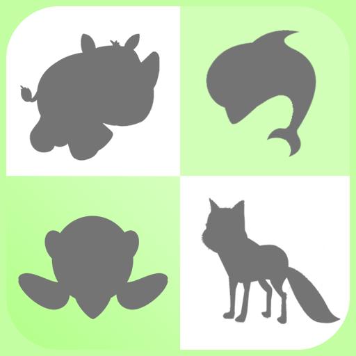 동물백과사전 LOGO-APP點子