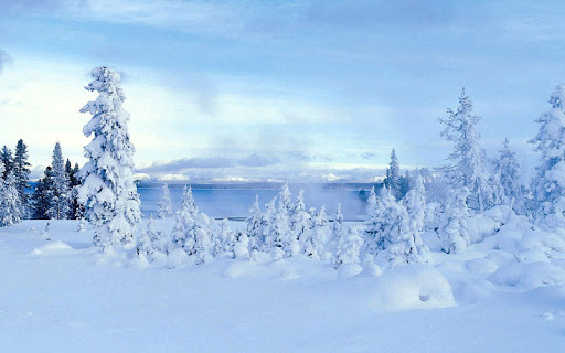 Snowscape Jigsaw Puzzles for PC