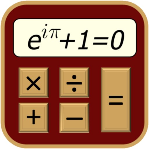 Scientific Calculator (adfree) 工具 App LOGO-APP試玩