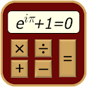 Scientific Calculator (adfree) icon