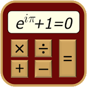 Calculatrice Scientifique +