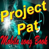 Project Pat SongBook
