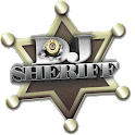 Dj Sheriff icon
